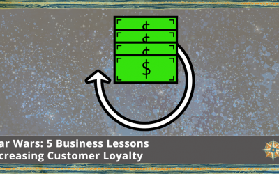 5 Lessons from Star Wars on customer loyalty