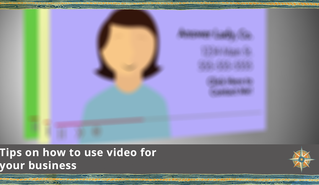 Video Marketing Ideas