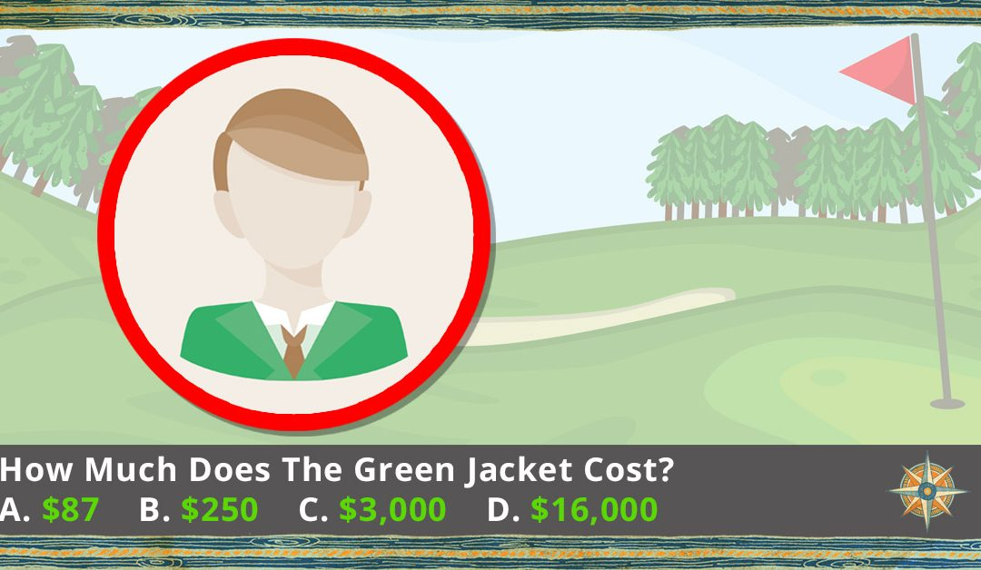 Add Value To Your Company | Green Jacket Effect