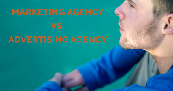 Difference between an advertising agency and a marketing agency?