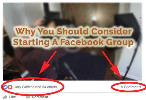 Why You Should Consider A Facebook Group For Your Business