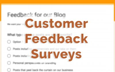 Improve Your Service By Asking Questions
