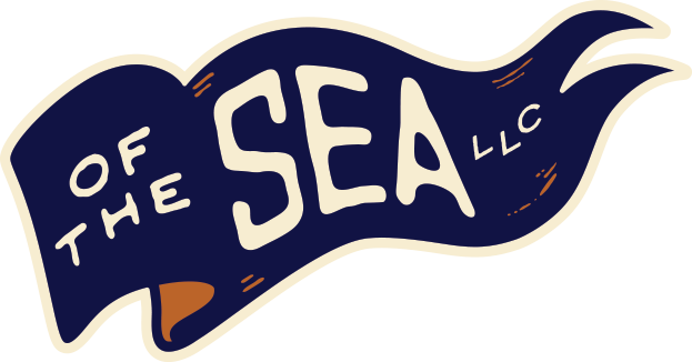 Of The Sea Logo
