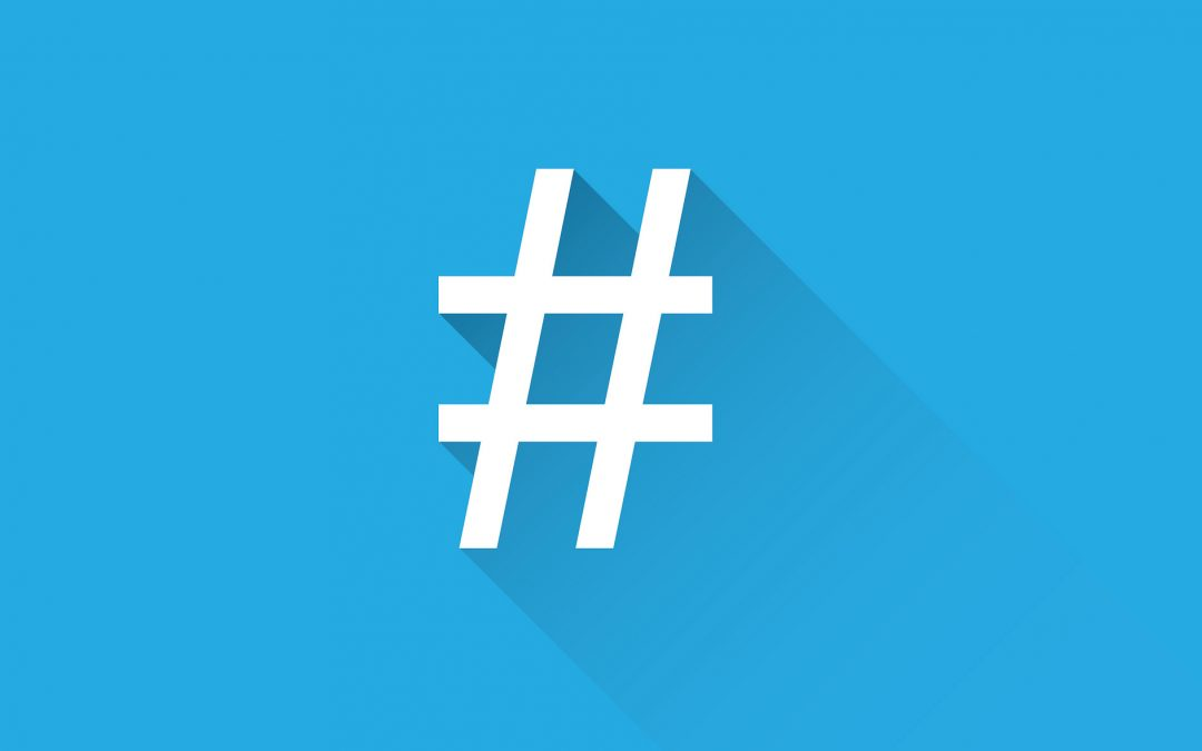 Tips for becoming an expert #hashtag user
