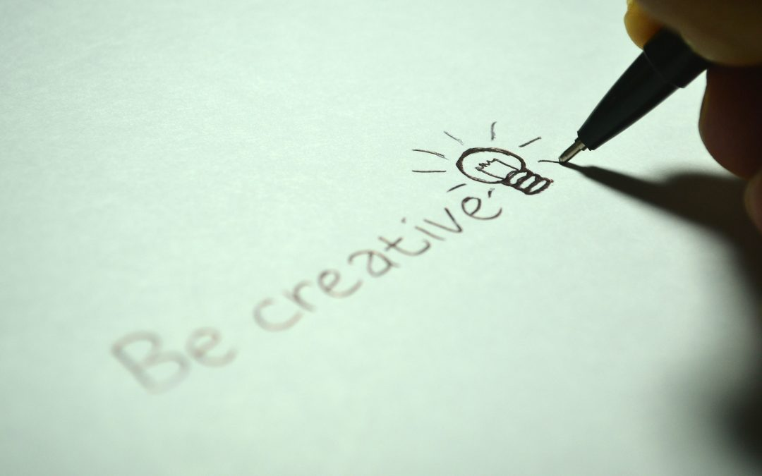 Stuck in a creative rut? Here are some ways out.