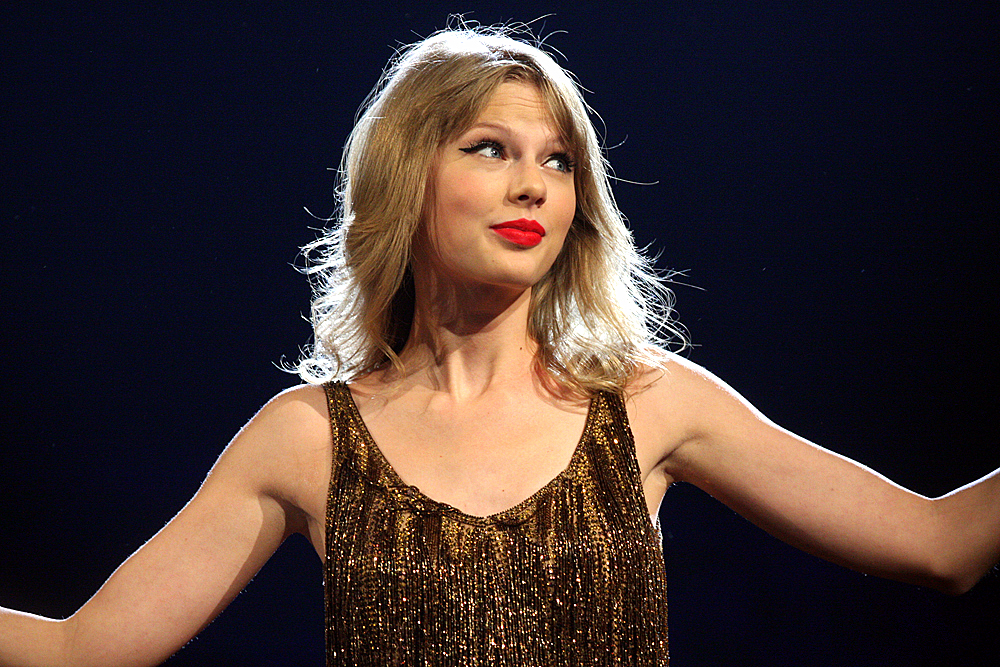 Cause Baby Now We Got Brand Love: Lessons Taylor Swift Can Teach You About Marketing