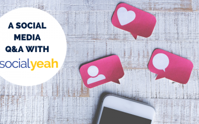 Let's Get Social: Social Media for Small Businesses with Social Yeah