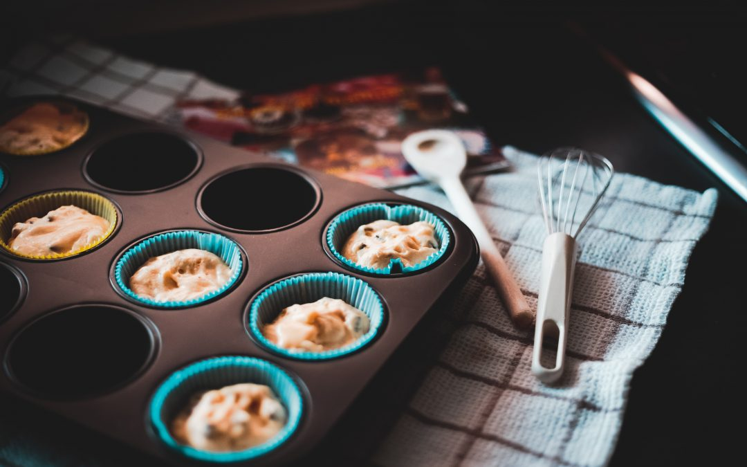 Life's What You Bake It: Five Things to Bake during #SocialDistancing